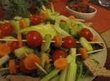 Veggie App