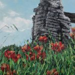 "Canvas B, ""Springtime Treasures"""