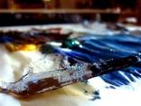 Palette Knife