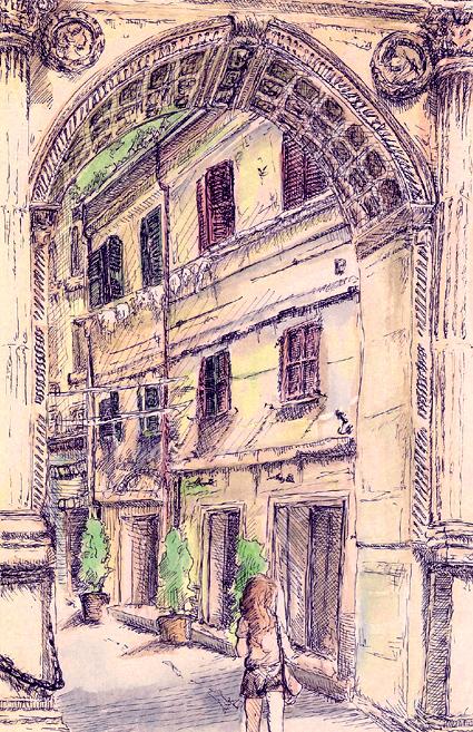 AnconaArch
