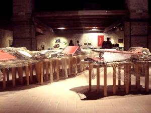MuseoArteRiciclata