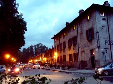 VillaFuori