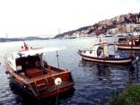 IstanbulBosphorusBoats