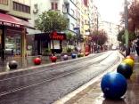 IstanbulNostalgicTrolley