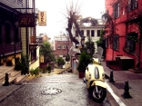 IstanbulScooter