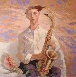 Saxophonist and Flutist