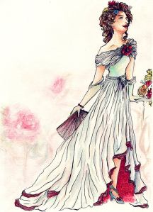 Classical Gown