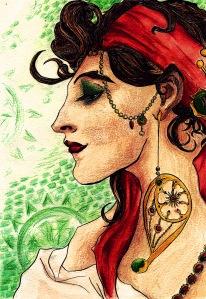 GypsyHead