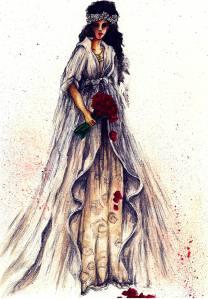 Lucia di Lammermoor la pazzia