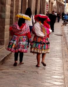 CuscoWomen