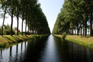 BelgiumRiver