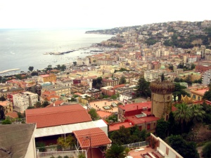 NapoliView