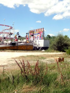 PescaraAbandonedFairground