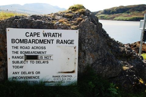 CapeWrath