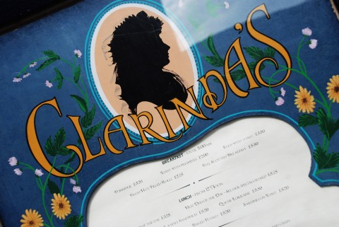 EdinburghClarindas