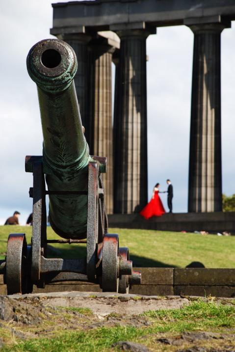 EdinburghWeddingCouple2