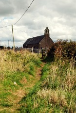 WalesChurchCross