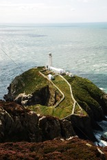 WalesSouthStackLighthouse