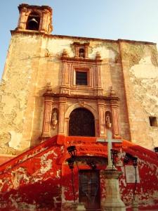 GuanajuatoChurch