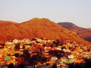 GuanajuatoSunset