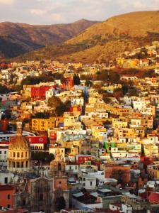 GuanajuatoSunsetVertical