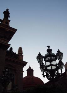 GuanajuatoTheaterTwilight