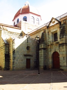 OaxacaLlanoChurch