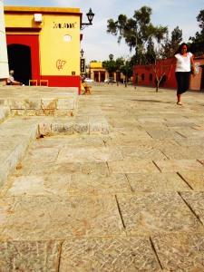 OaxacaPlaza