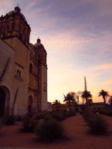 OaxacaSantoDomingo