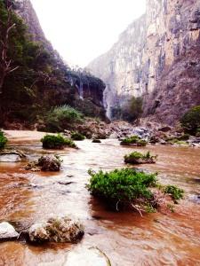 AguaceroWaterfall