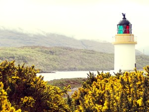 CorranLighthouse