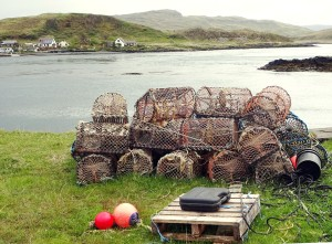 SouthCuanLobsterCages